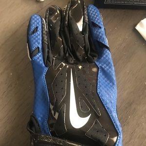 Nike NFL Indianapolis Colts Vapor Jet 3.0 Gloves